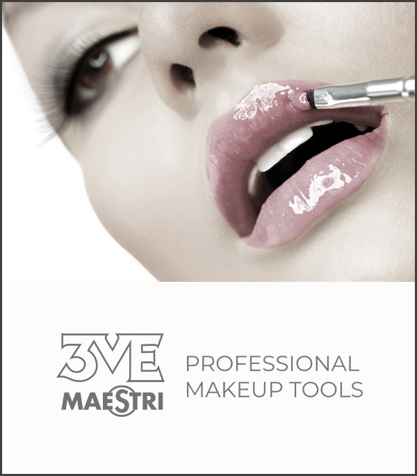 3ME Professional Makeup Tools