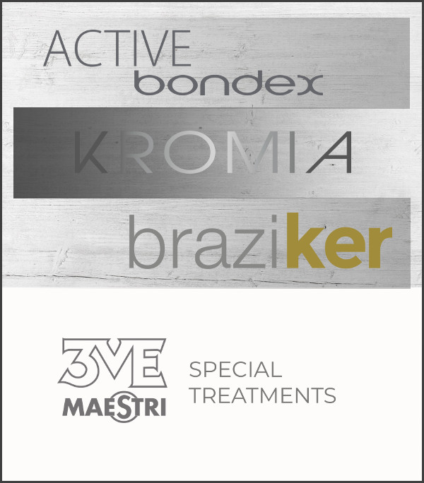 3ME Special Treatments