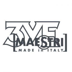 3ME Maestri Logo 2021